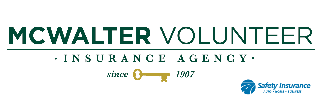 McWalter Volunteer Insurance Agency